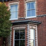 sash window double glazing surrey